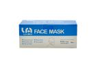 LyncMed Blue 3ply Disposable Medical Face Masks