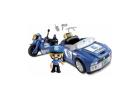 Pinypon Action Police Car & Figure. For 4+ Years. CE.
