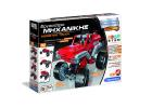Mechanics Lab - Monster Truck 8+ Years CE