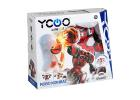 Silverlit Remote Control Robot Robo Kombat - Single Training Package - 2 Designs 5+ Years CE