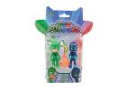 PJ Masks Figures set of 2, 3 Designs 3+ Years CE