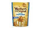 Werther's Original Caramel Popcorn Sea Salt & Prezel 140 g