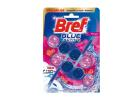 Bref Blue Toilet Cleaner Active Floral 2 x 50 g