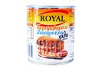 Royal Caramelized Sweetened Condensed Partly Skimmed Milk 395 g