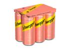 Schweppes Pink Grapefruit 6x330 ml