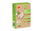 Rgk Organic Dumplings with Beef, Fast Frozen 500 g