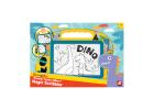 Magic Scribbler Baby Dinosaur Middle 3+ Years CE