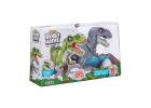 Robo Alive Attacking T-Rex Dinosaur Series 2 Egg Slime - 2 Designs  3+ Years CE