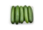 Prepacked Greenhouse Cucumbers 700 g