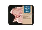 Alphamega Fresh To Go Pork Chops Pre Packed 750 g