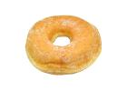 White Sugar Donut Ring 100 g
