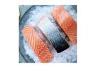Fresh Norwegian Salmon Fillet 250 g