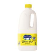 Charalambides Christis Fresh Milk Light, 1.5% Fat, 2 L