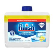 Finish Dishwasher Cleaner with Lemon 250 ml
