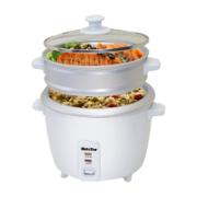 Matestar Electric Rice Cooker 550W 1.5L C.E