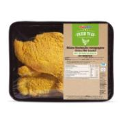 Alphamega Fresh To Go Chicken Fillet Breaded 400 g